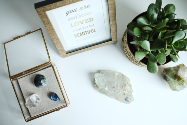 How Affirmations Helped Me Heal